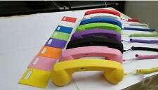 New Fashion Phone Anti Radiation POP 3.5 mm Retro Handset for Mobile Phone