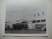 SA079 - 1969 SOUTH AFRICAN RAILWAYS Road Services - BUS PHOTO - Port Elizabeth