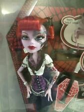 NEW MONSTER HIGH OPERETTA INCLUDES DIARY  DOLL Pet PERFECT Christmas Gift