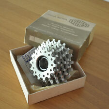 Vintage NEW NOS NIB Everest NOVA Alloy 6s Freewheel 4 Campagnolo hubs