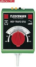 Fleischmann 6755 MSFrule transformer - NEW + orig. packaging