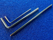 2013 EVH WOLFGANG WRENCHES FOR NUT truss rod Guitar Floyd Chrome