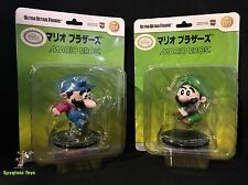 Nintendo Super Mario Bros Medicom Ultra Detail Figure UDF Rare Japan Import