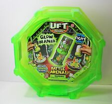 UFT Glow Mania Battle Arena Trash Pack Ultimate Fighting Trashies NEW