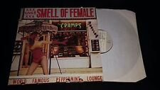 THE CRAMPS - Smell Of Female - Vinyl Mini LP *Big Beat NED 6*