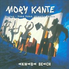 Akwaba Beach 1987 by Kante, Mory