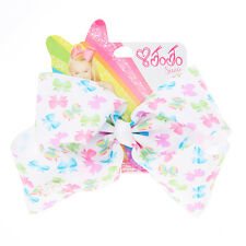 JoJo Siwa Large Bows Signature Hair Bow Dance Hair Bow Cheerleader Big Bows