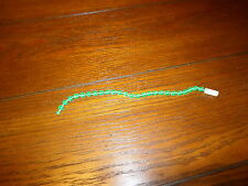 Replacement Pretty Pretty Princess GREEN BRACELET Game Piece