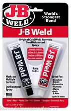 JB Weld Cold Weld Steel Reinforced Epoxy Industrial Strength
