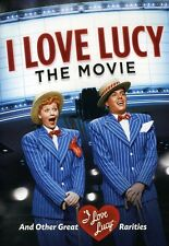 I Love Lucy: The Movie and Other Great Rarities (2010, DVD NIEUW)