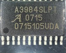 A3984SLP-T stepping motor driver 24TSSO package
