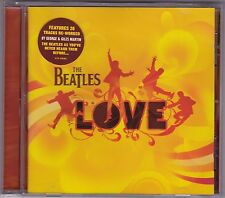 The Beatles - Love - CD (Compilation)