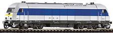 TT Diesellok Herkules Mitteldeutschlandbahn Ep.VI Piko 47599 Neu !!!