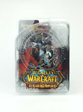 WOW World of Warcraft 8inchs Sylvanas Windrunner Forsaken Queen Action Figures