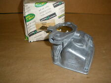 NOS GENUINE SOLEX 36IV CARBURETTOR BASE LAND ROVER SERIES IIA & III 601834