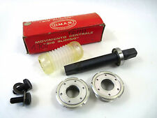 Omas Bottom Bracket Big Sliding 118mm Sealed Bearing 36 X 24 Vintage Bike NOS