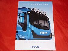 IVECO Eurocargo Zubehör Prospekt von 2016