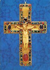 Alte Kunstpostkarte - Sint Servaaskerk Maastricht - Kruis van de Hertog van...