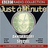 Just a Minute: Anniversary Special (BBC Radio Collection) (Audio Book)