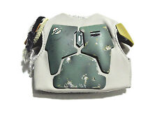 "1/6 12"" Sideshow STAR WARS BOBA FETT Chest Armor for Marmit Medicom Hot Toys"