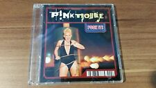 Pink - Trouble  (Pock it!) (2003) (Arista–82876 58574 2)