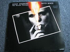 David Bowie-Ziggy Stardust LP-2 LPs-1983 Germany-POP-33 U/min-RCA-PL 84862