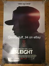 Sleight DS Theatrical Movie Poster. 27x40