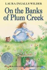 ON THE BANKS OF PLUM CREEK Laura Ingalls Wilder BRAND NEW BOOK Ebay BEST PRICE!