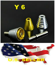 ❶❶Metal Details up Gold Luxury Thruster Sets Y6 For 1/100 MG Gundam US seller❶❶
