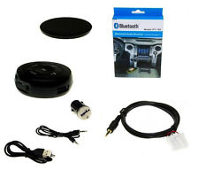 Interface Bluetooth SD USB mp3 FSE teléfono CD para radio Mazda 2 3 5 6 2006-2013