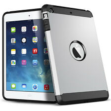 Hard Stand Back Case Shockproof Protective Cover For iPad Mini 2 3