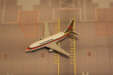 Herpa Wings 1:500 - Boeing 737-100 - Continental Airlines - OVP 523981