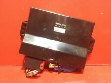 PEUGEOT 607 CALCULATEUR BOITIER MODULE SUSPENSION REF 9641691180