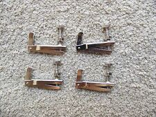 High quality stainless steel viola fine tuners(Four pieces)+ (Free shipping)