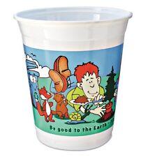 Fabri-Kal Kids Plastic Cups - FAB950709101