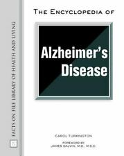 Facts on File Library of Health and Living: The Encyclopedia of Alzheimer's...