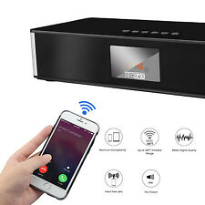 Mini Home System Stereo Super Bass Big Power HIFI Wireless Bluetooth Speaker