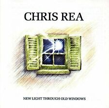 Chris Rea New light through old windows-The best of [CD]