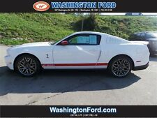 Ford : Mustang GT500-Shelby
