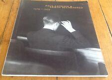 Paul Citroen & Erwin Blumenfeld 1919-1939 Photographer's Gallery London by Forde