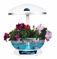 Aquaponic Organic Hydroponic System Kit - Smart Garden