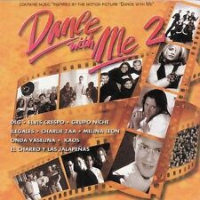 Dance with Me, Vol. 2 by Various Artists (CD, Feb-2000, Sony Discos Inc.)