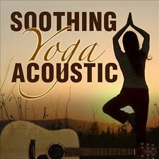 Soothing Yoga Acoustic, New Music