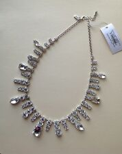 *Gift Box* $228 Kate Spade OPENING NIGHT Necklace Bridal Anniversary Christmas