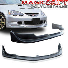 02 03 04 Acura RSX CW West Style CWS Urethane Bumper Front Lip Kit