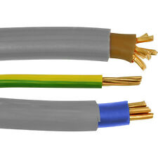 NEW Meter Tails Cable (6181Y) 25mm2 x 3m Each
