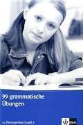 Découvertes 1 und 2. 99 grammatische Übungen von Anne-Marie Le Plouhinec, Gerard