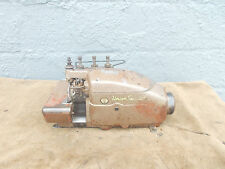 Industrial Sewing Machine Union Special 39-500B -serger,overlock