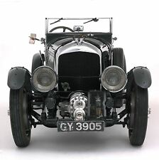 Bentley Super Classic Sound Greeting Card