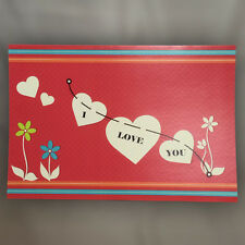 Recordable Musical Voice DIY Greeting Card Sound Module  - Love in Bloom
